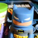 Funko Throwdown Battle Game — with Batman!
