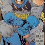 Original Frank Miller Dark Knight cover art sells for $478,000