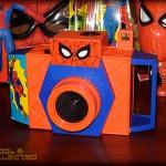 1978 Spider-Man Toy Camera