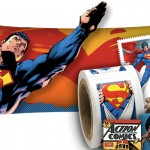 Canada celebrates Superman's 75th Anniversary with collector coins