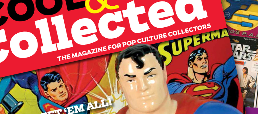 Cool & Collected Magazine Kickstarter — Final Week!