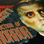 Dr. Shocker's Auction of Horror: October 26!