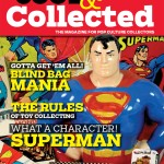 Cool & Collected Magazine -Winter 2013