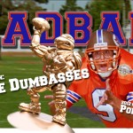 The Madball Football League has a new champion!