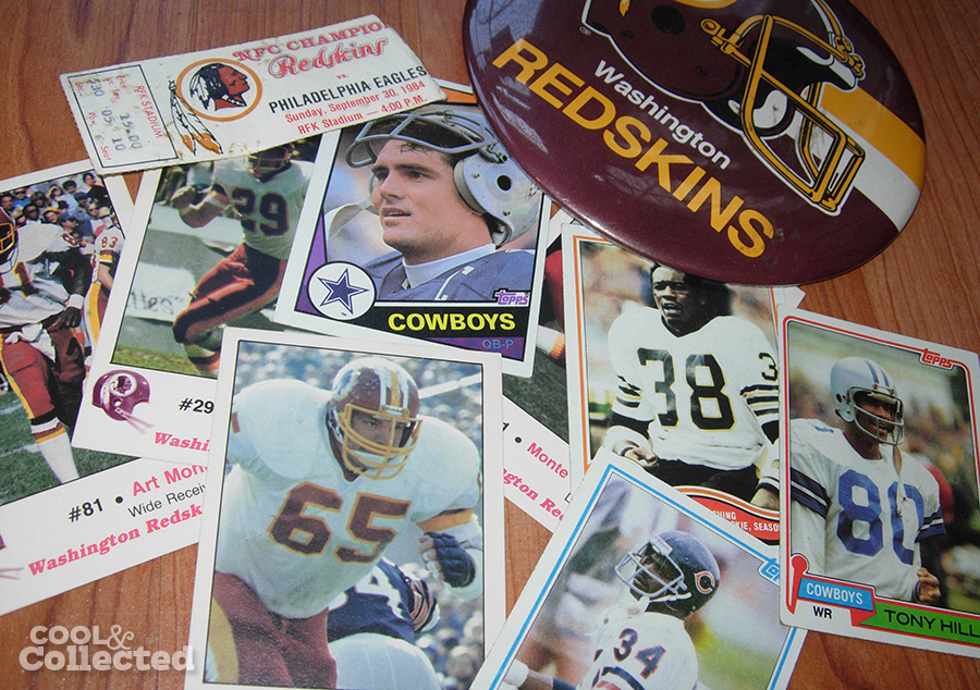 redskins-cowboys-trading-cards