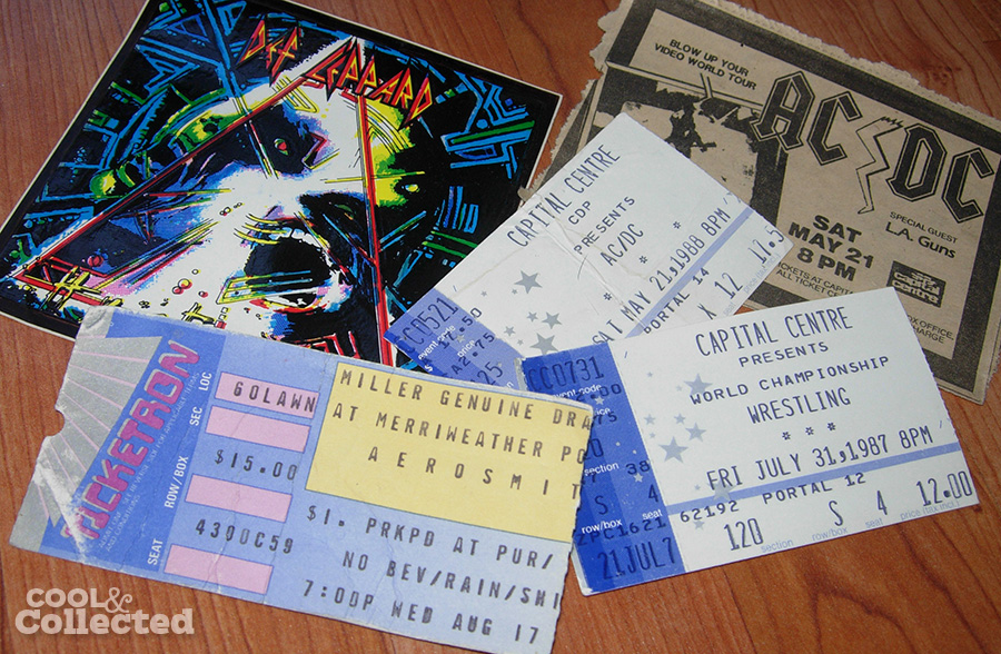 ticket-stubs