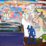 A Visit to the Toy Show at the Timonium Fairgrounds, MD