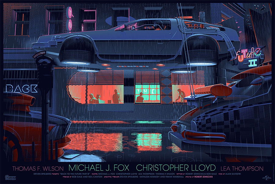 back to the future 2 mondo durieux