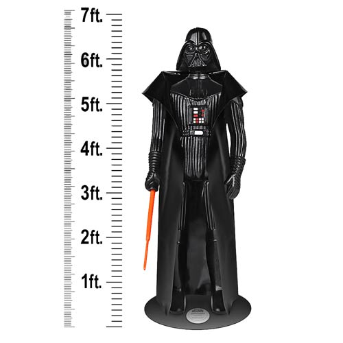 Pre-order Sideshow Collectibles Darth Vader Life-Size ...