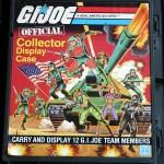 It was always G.I. Joe for me