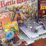 Prepare for battle! This weekend's yard sale finds