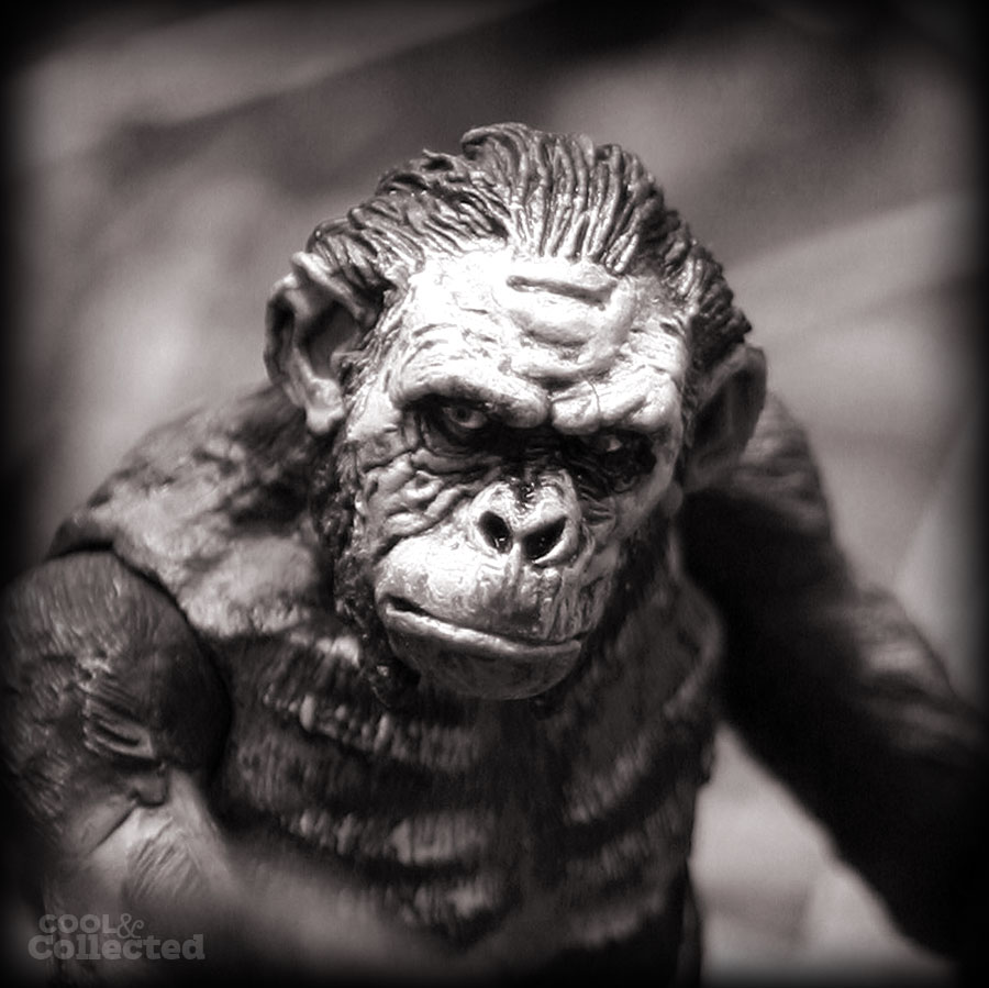 neca dawn of the planet of the apes koba