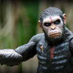 NECA's Dawn of the Planet of the Apes action figures — WOW!