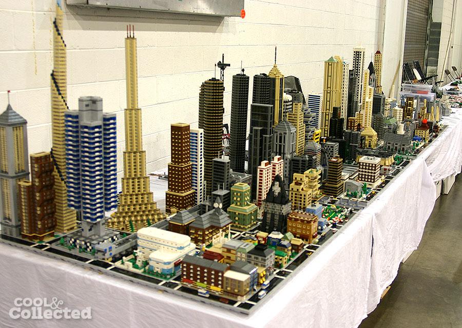 lego brickfair 2014