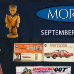 Morphy's Toy & Pop Culture Auction is tomorrow!
