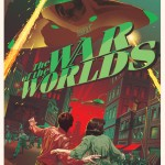 """War of the Worlds"" movie posters"