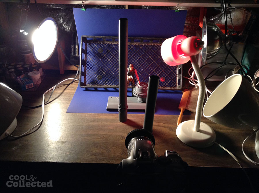 action-figure-photgraphy-lighting-setup