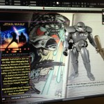 New book for the Star Wars collector in the works