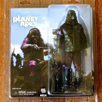 Planet of the Apes – 8″ retro figure by NECA