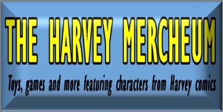 Button - The Harvey Mercheum