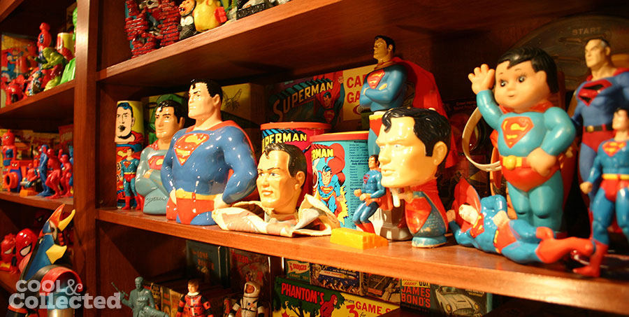 superman-collection