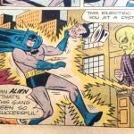 Batman — Celebrating the Silly