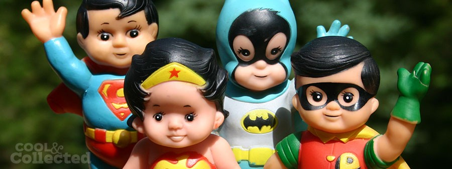 The Super Junior Justice League (AKA: why did I buy that?)