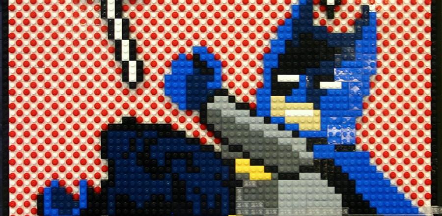 LEGO BrickFair 2015