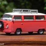 If you build it, I will buy it — Field of Dreams VW Van