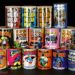 The Accidental Collection — Puzzle Cans