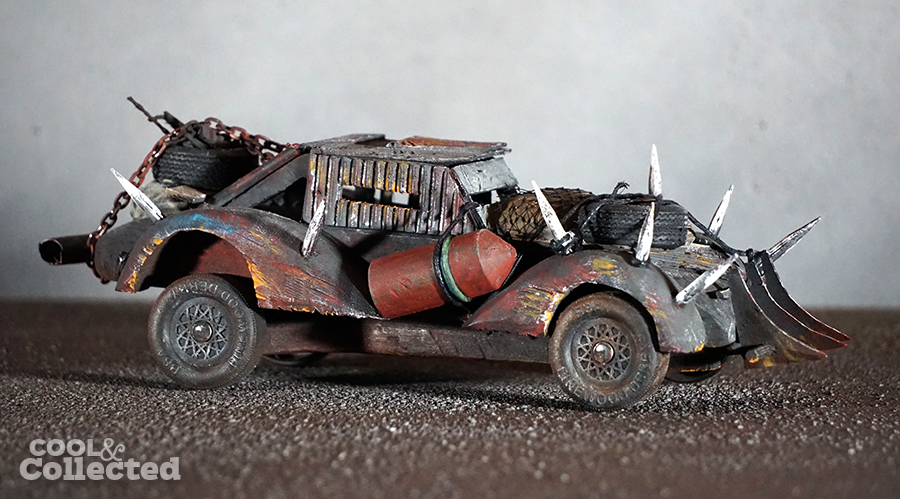 Car Paint Design Ideas view photo gallery Pinewood Derby Car Mad Max Theme
