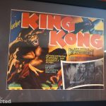 K is for King Kong