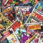 T is for 12-Cent Comics