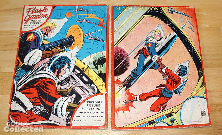 vintage-flash-gordon-puzzles - 1
