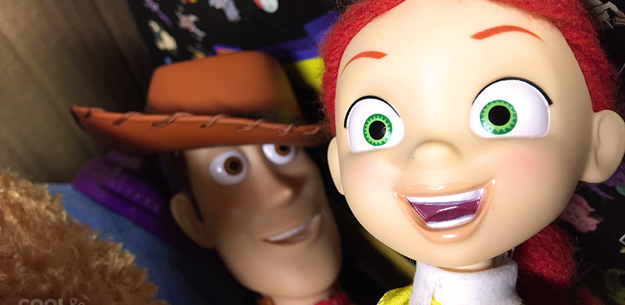 How big is your Woody?