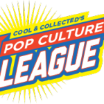 Pop Culture League Challenge: Do over