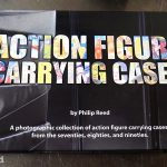 "Book Report: ""Action Figure Carrying Cases"" by Philip Reed"