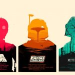 Top 10 Mondo movie posters
