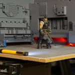 DIY: Make a backdrop for better action figure photography