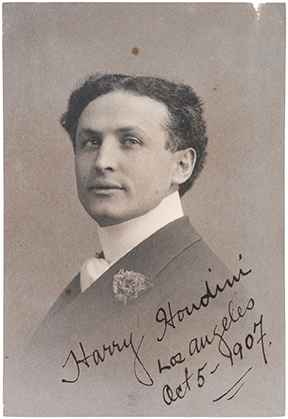 harry-houdini-signed-photo
