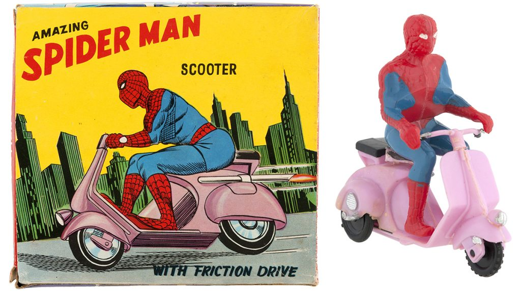spederman-scooter