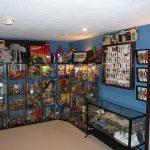 Collector Profile: Canada Super Guy