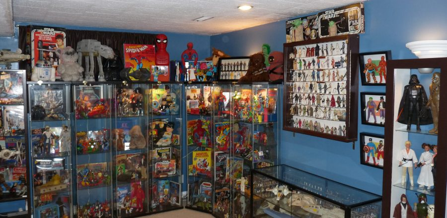 Collector Profile: Canada Super Guy