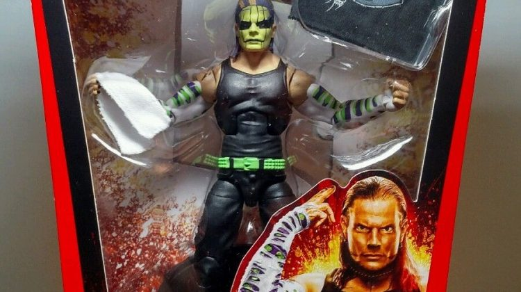 Top 10 most expensive action figures recently sold on eBay