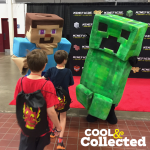 Report from Minefaire DC – A Minecraft Fan Experience