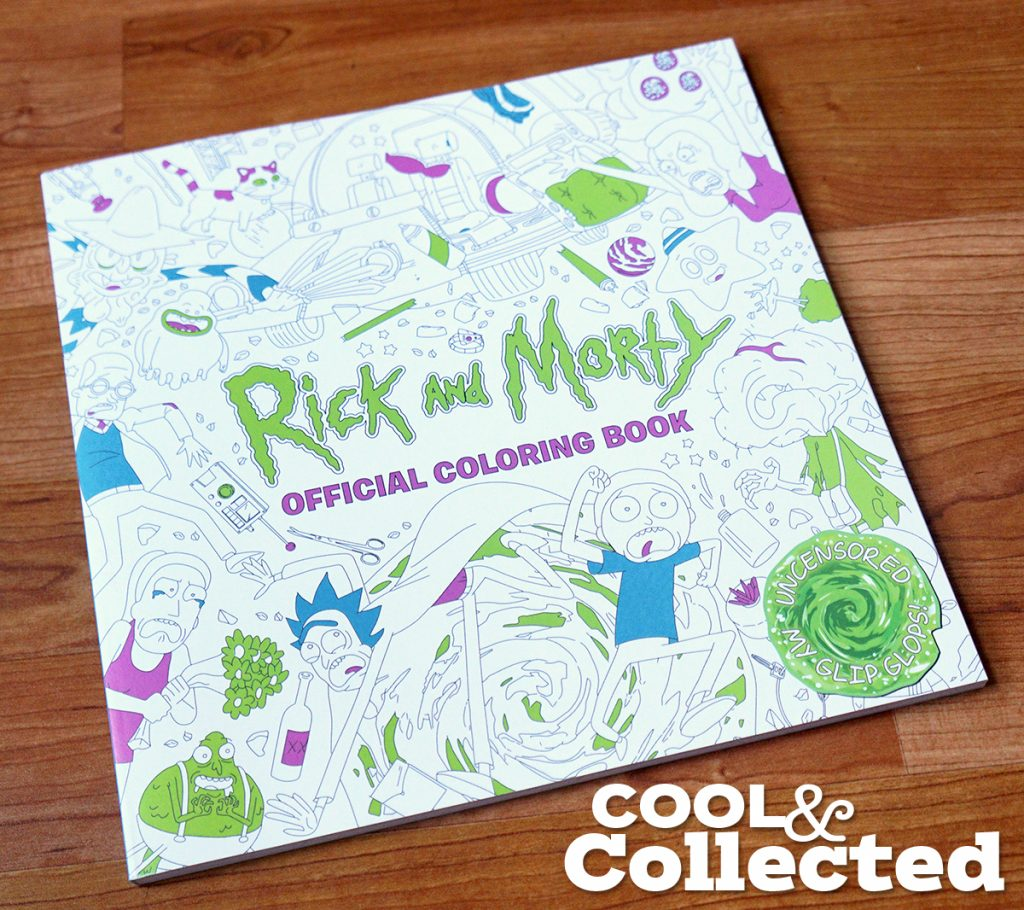 Okay I Was A Little Late To The Rick Morty Party But After Checking Out Bunch Of Episodes Hooked Its Easy See How This Irreverent Series