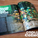 Book Report: The Ultimate Retro Collection