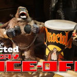 Friday Face-Off: Movie Monsters