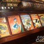 A final visit to Geppi's Entertainment Museum